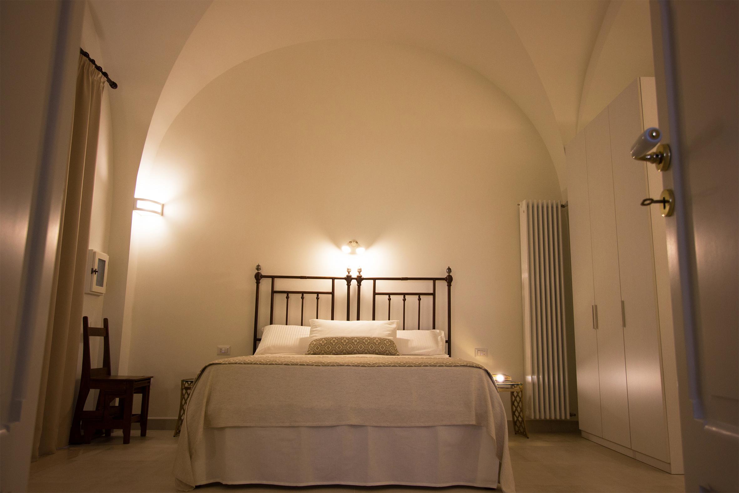 Camere Da Letto Tradizionali : Camera da letto